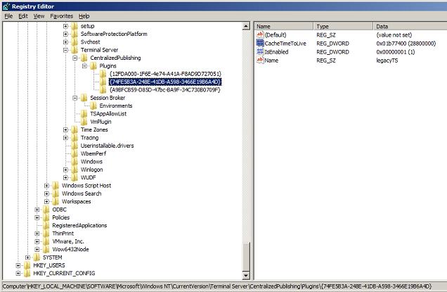 Refresh on remote desktop web access – 360ICT – Technical Blog